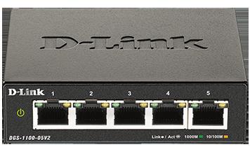 DGS-1100-05PDV2