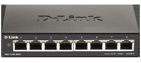 DGS-1100 V2