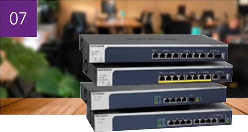 Netgear Networking