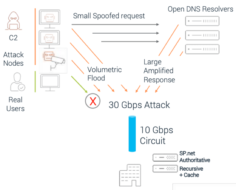 VG Tuesday Tips: How to Defend DNS Services from All Types