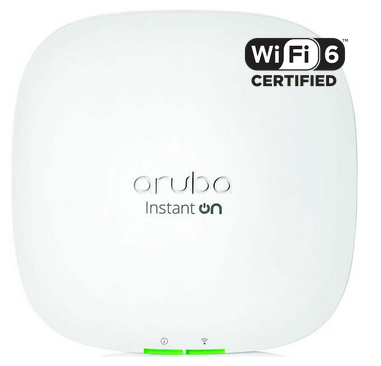 AP 22 Wifi 6 Certified