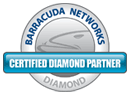Barracuda Networks Certified