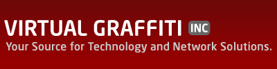 Virtual Graffiti, Inc - Your Source for Technology and Network Solutions.