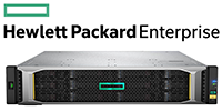 HPE Servers and Storage