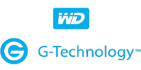 Western Digital G-Technology