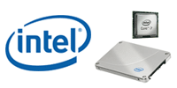 Intel Processors and Solid State Drives - CPGuard.com