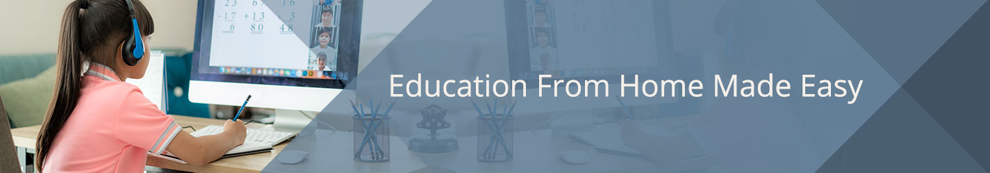 VG Powering Remote Education