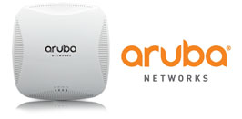 Aruba Instant Access Points